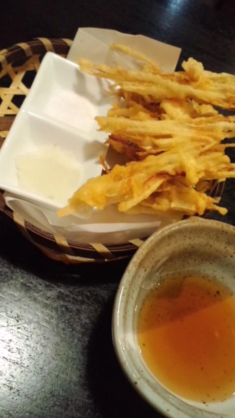 京都初日の夜